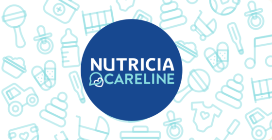Nutricia Careline key visual
