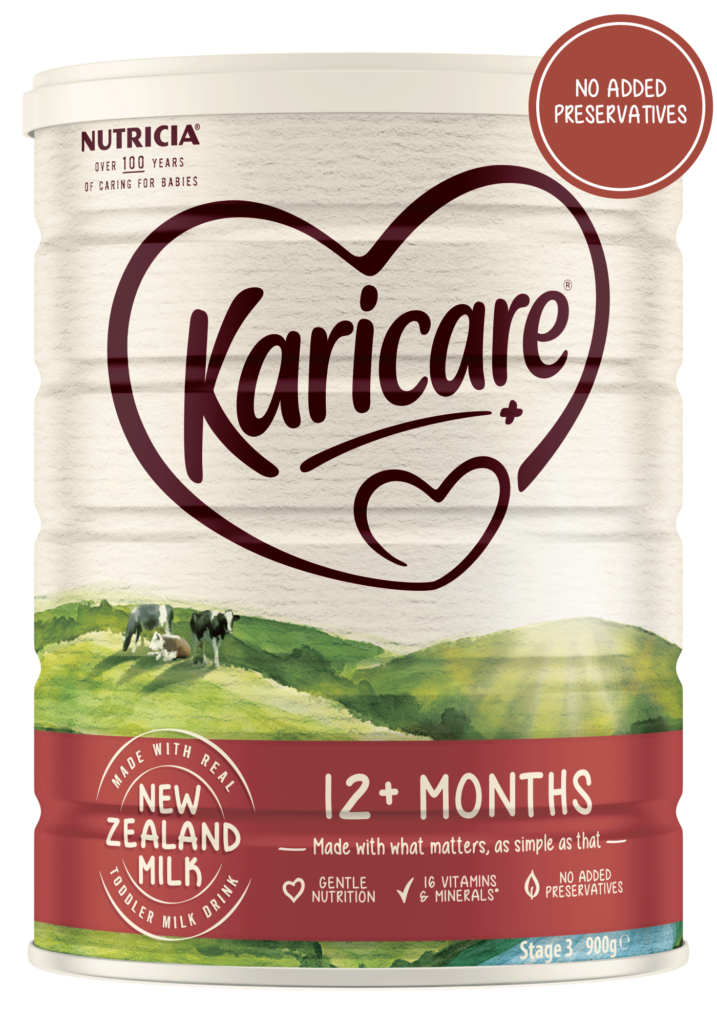 Karicare Toddler No Added Preservatives