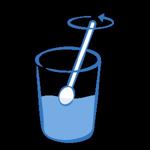 family milk icon