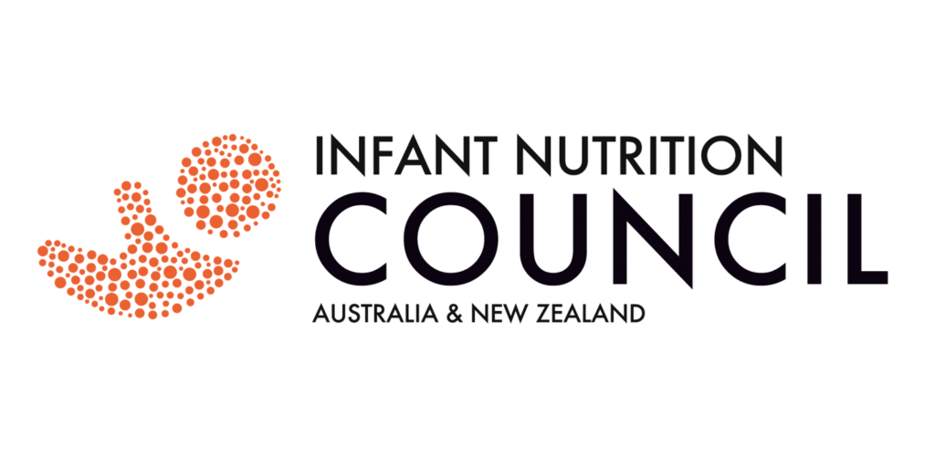 Infant Nutrition Council - Australia & New Zealand