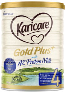 Karicare Gold Plus A2 Protein Milk (Stage 3)