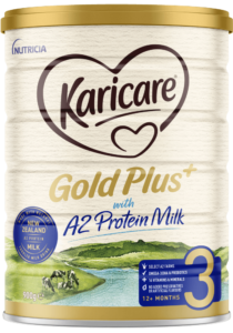 Karicare Gold Plus+ A2 Protein Milk (Stage 3)