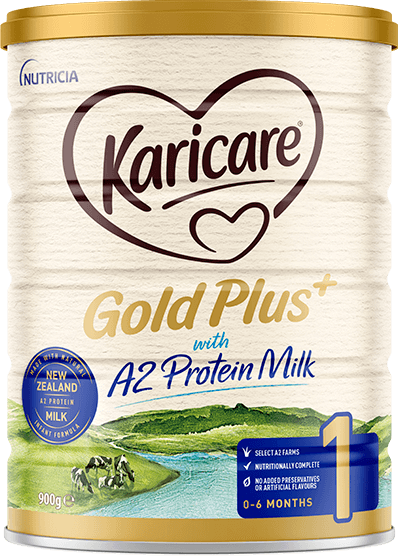 Karicare, Protein Milk Infant Formula , From 0 to 6 Months, 900g