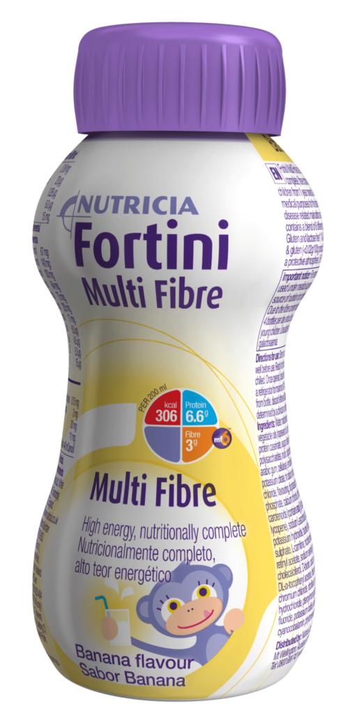 Fortini Multi Fibre Banana