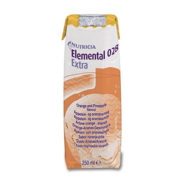 Elemental 028 Extra Liquid | Paediatrics Healthcare | Nutricia