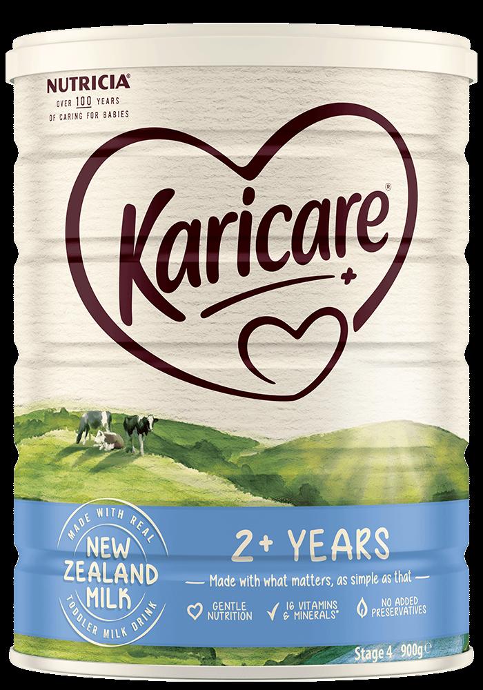 Karicare Toddler Milk Drink - From 2+ Years - 1 | Paediatrics Healthcare