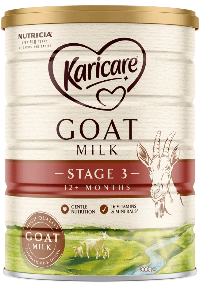 Karicare Toddler Goats' Milk Drink From 12+ Months - 1   Paediatrics