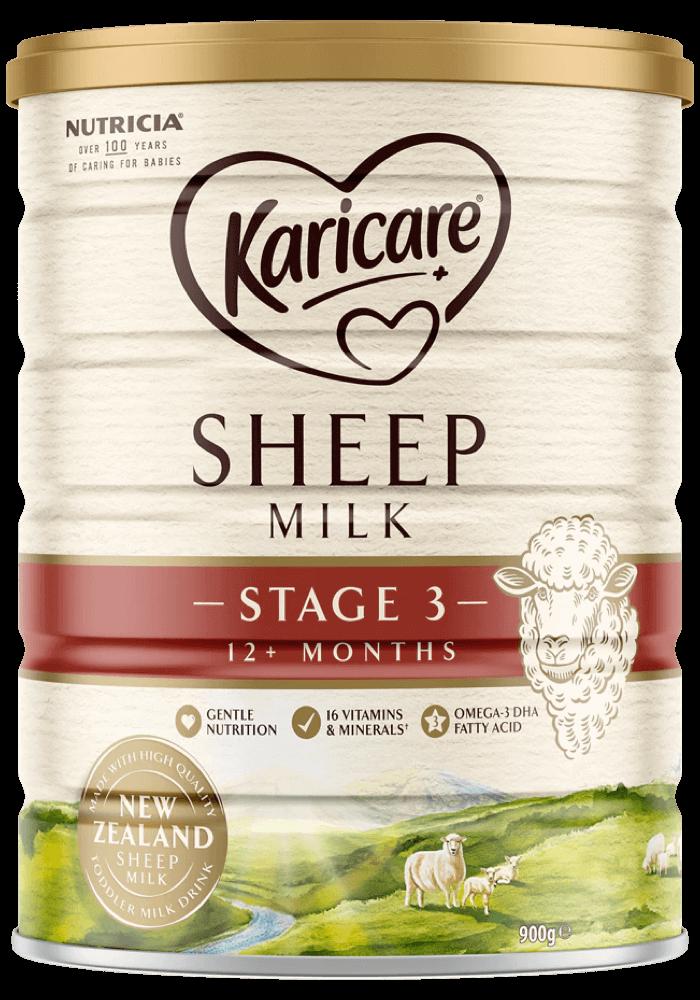 Karicare Toddler Sheep Milk Drink - From 12+ Months - 1 | Paediatrics