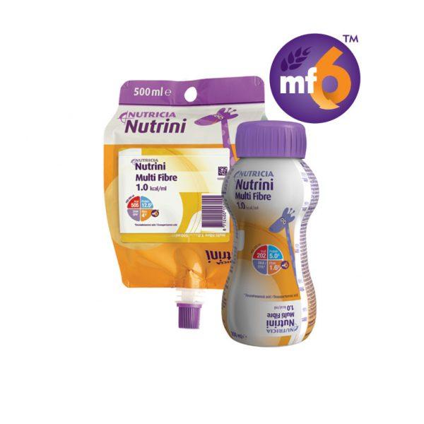 Nutrini Multi Fibre   Paediatrics Healthcare   Nutricia