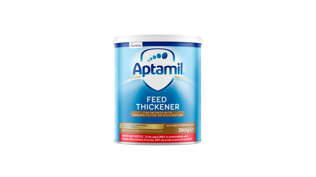 Aptamil Feed Thickener