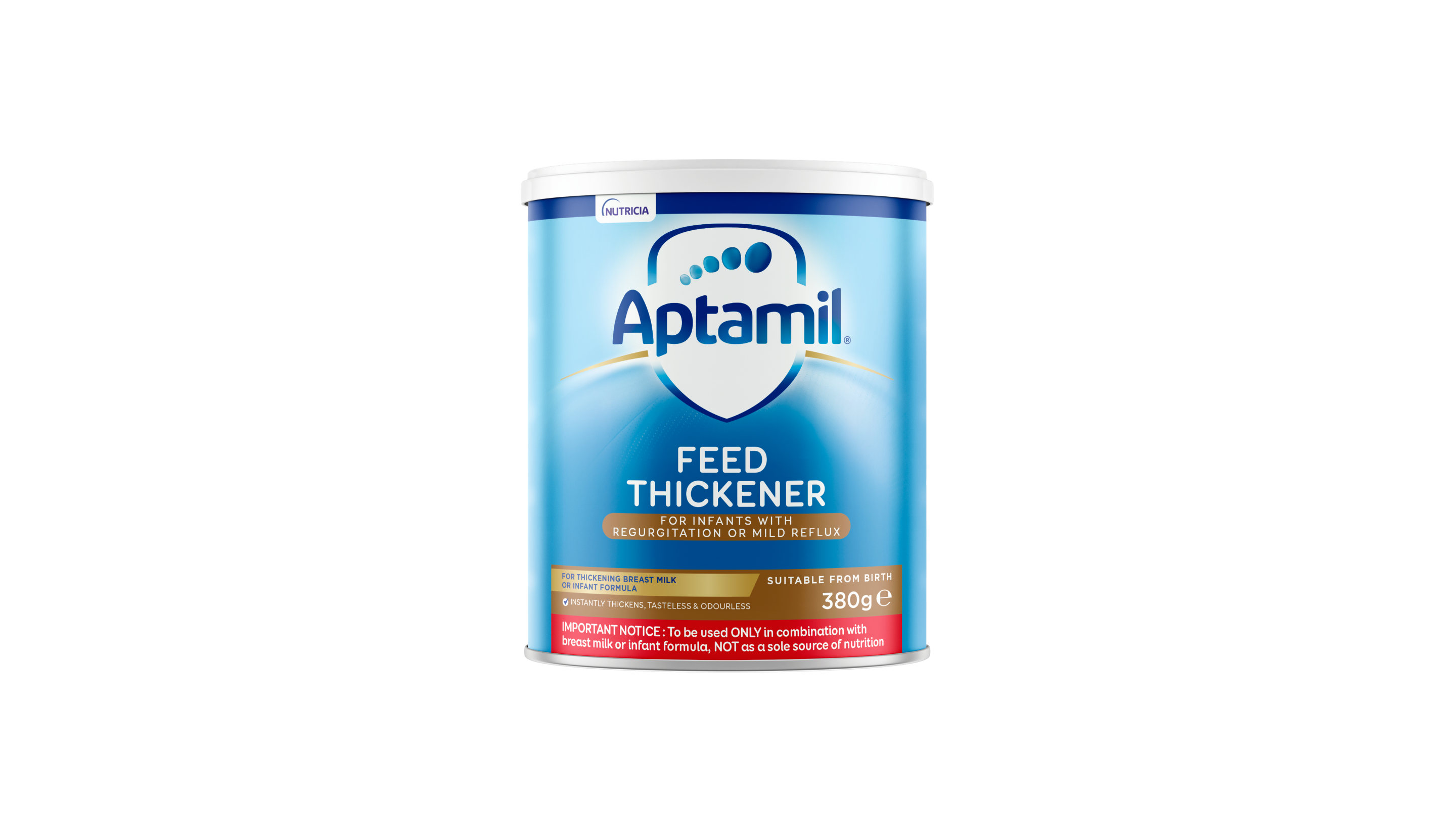 Aptamil Feed Thickener