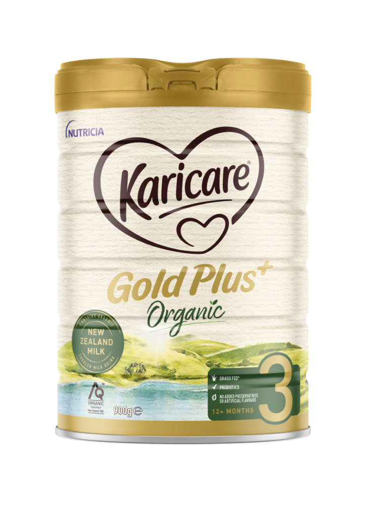 Karicare Gold Plus Organic Stage 3