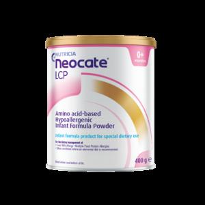 Neocate LCP | Paediatrics Healthcare | Nutricia
