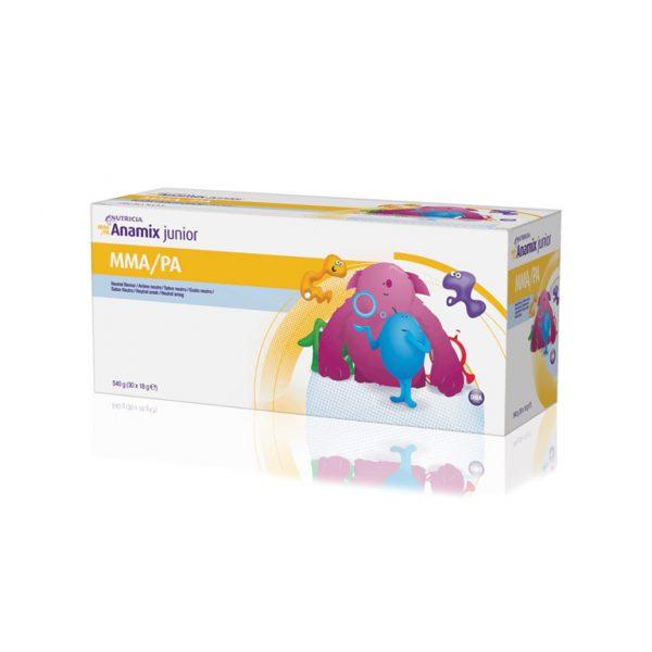 Anamix Junior MMM/PA Box | Nutricia