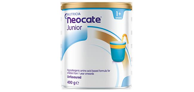 Neocate Junior Unflavoured