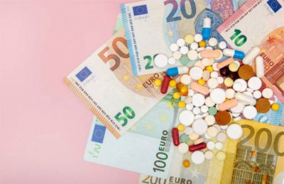 financial allergy burden