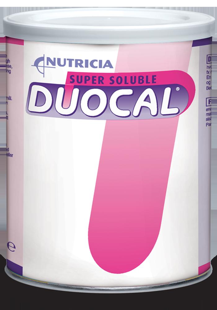 Duocal | Paediatrics Healthcare | Nutricia