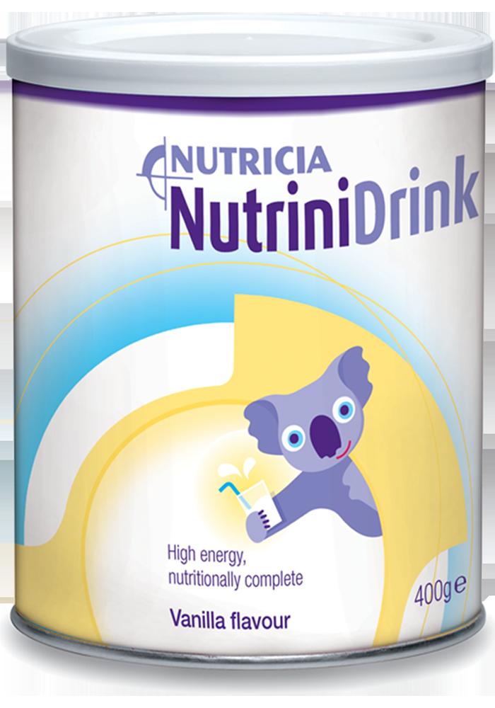 Nutrini Drink Powder   Paediatrics Healthcare   Nutricia