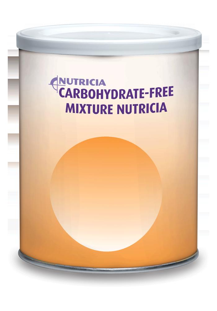 Carbohydrate Free Mixture | Paediatrics Healthcare | Nutricia
