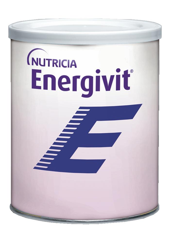 Energivit   Paediatrics Healthcare   Nutricia