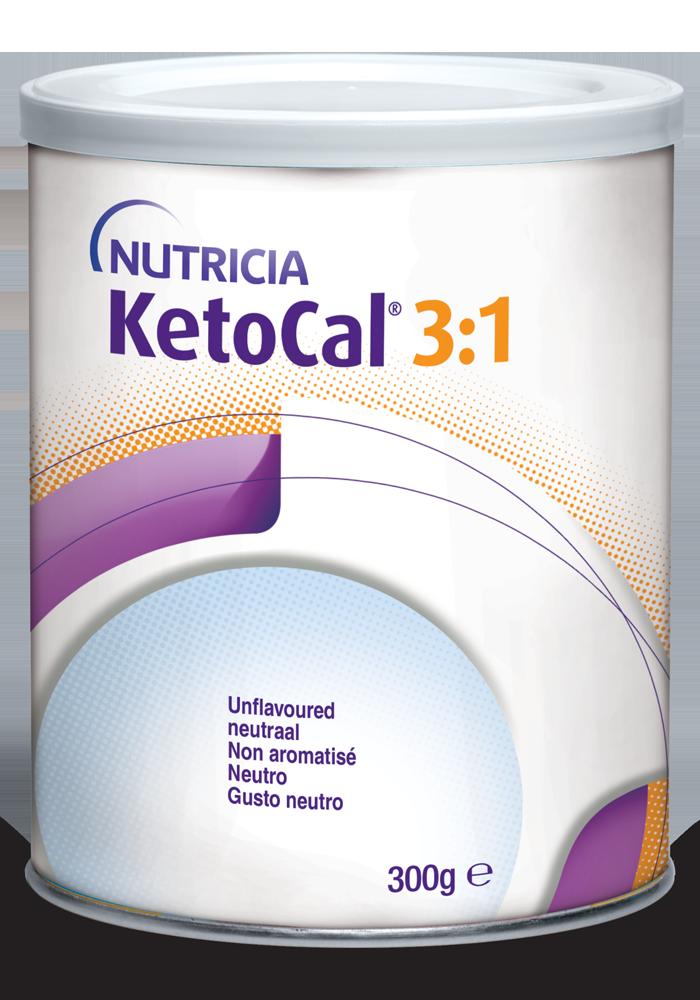 Ketocal 3:1   Paediatrics Healthcare   Nutricia