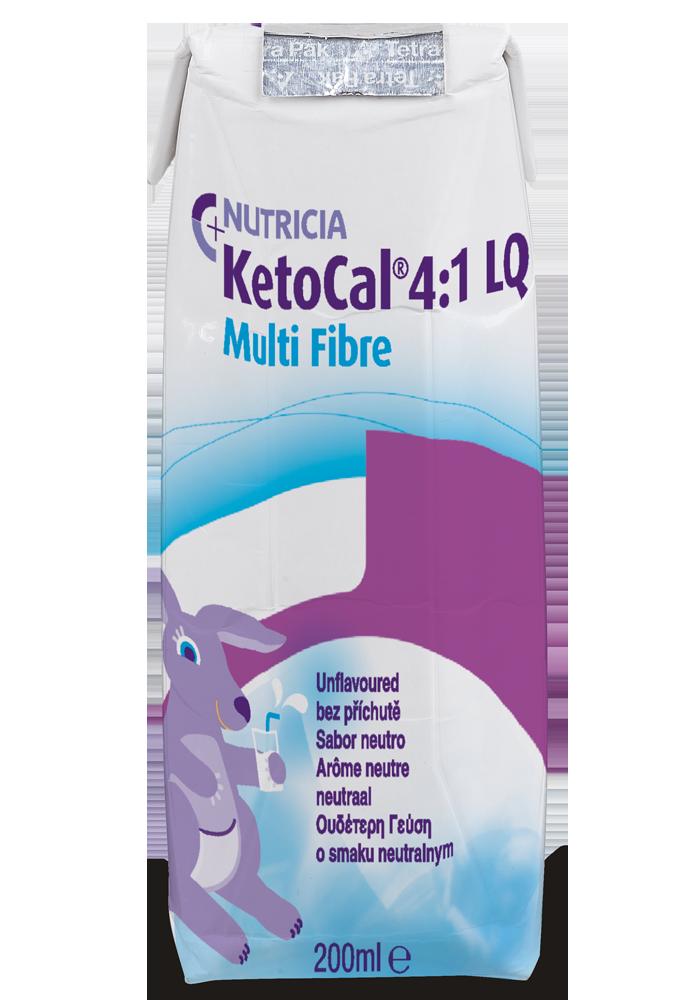 Ketocal 4:1 LQ Unflavoured   Paediatrics Healthcare   Nutricia