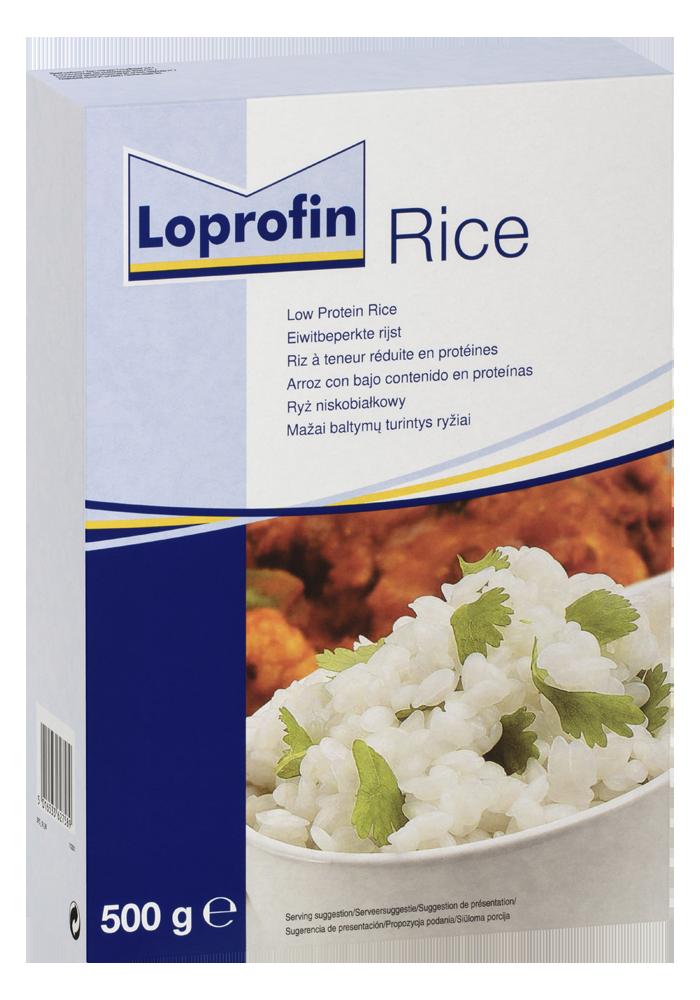 Loprofin Rice   Paediatrics Healthcare   Nutricia
