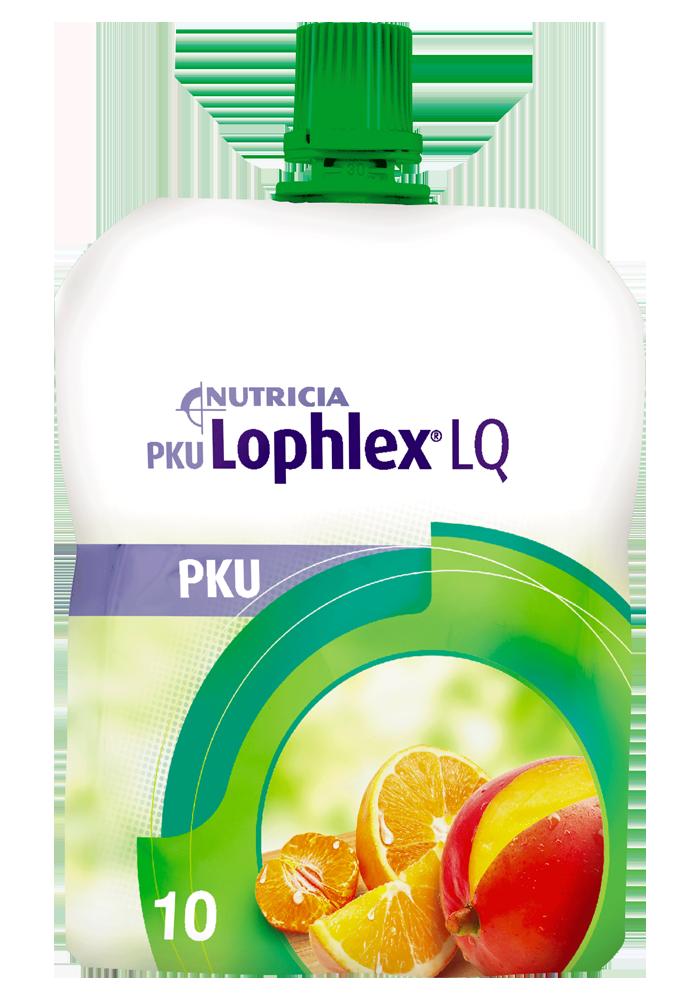 PKU Lophlex LQ 10 Juicy Tropical | Paediatrics Healthcare | Nutricia