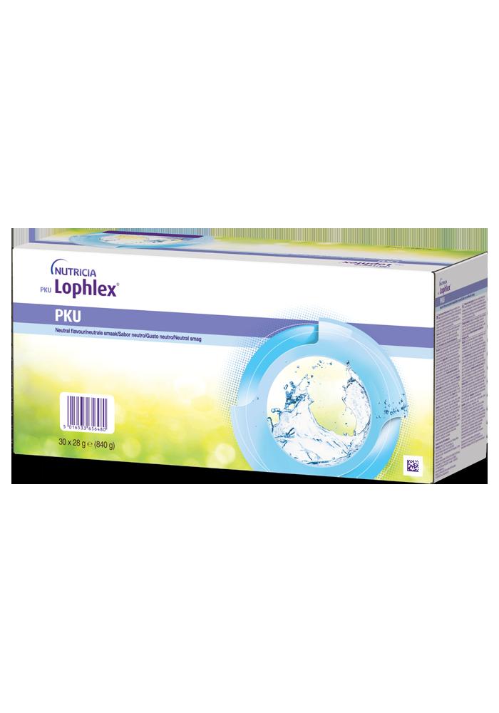 PKU Lophlex Powder Neutral | Paediatrics Healthcare | Nutricia