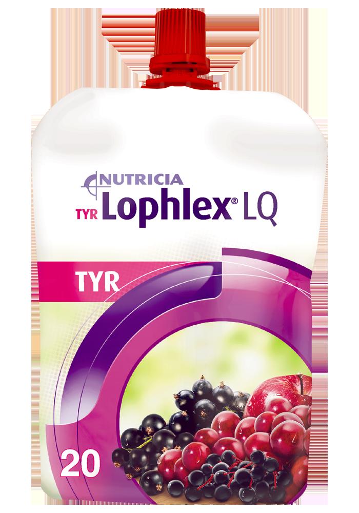 TYR Lophlex LQ | Paediatrics Healthcare | Nutricia