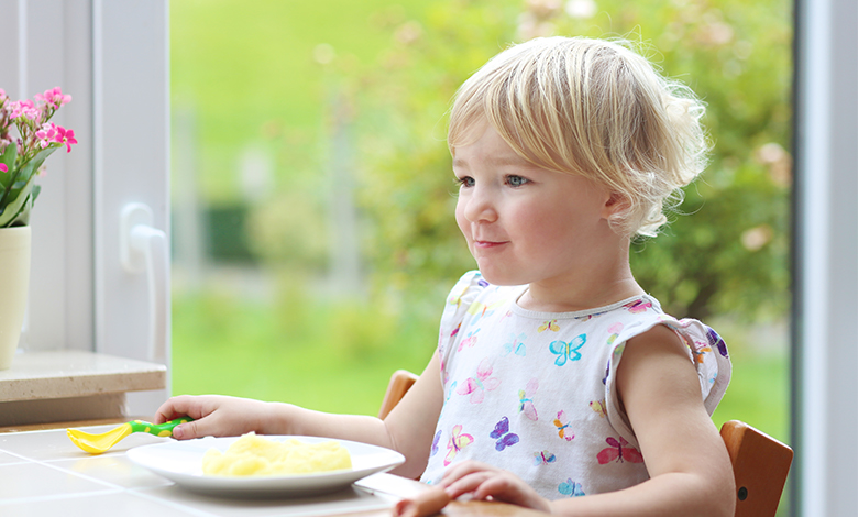 Essential nutrients for your child, and some of their best sources